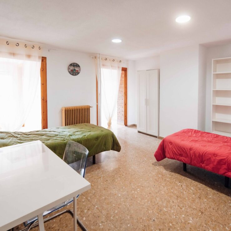 habitacion cuarto